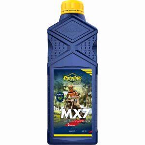 MX7 olje za mešanico