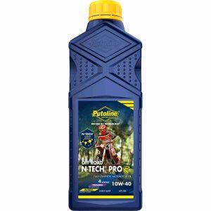 10W-40 sintetično motorno olje
