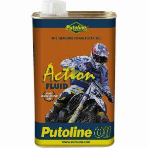 olje za zračni filter