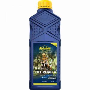 Putoline polsintetično olje